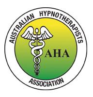 Australian Hypnotherapy Association Logo